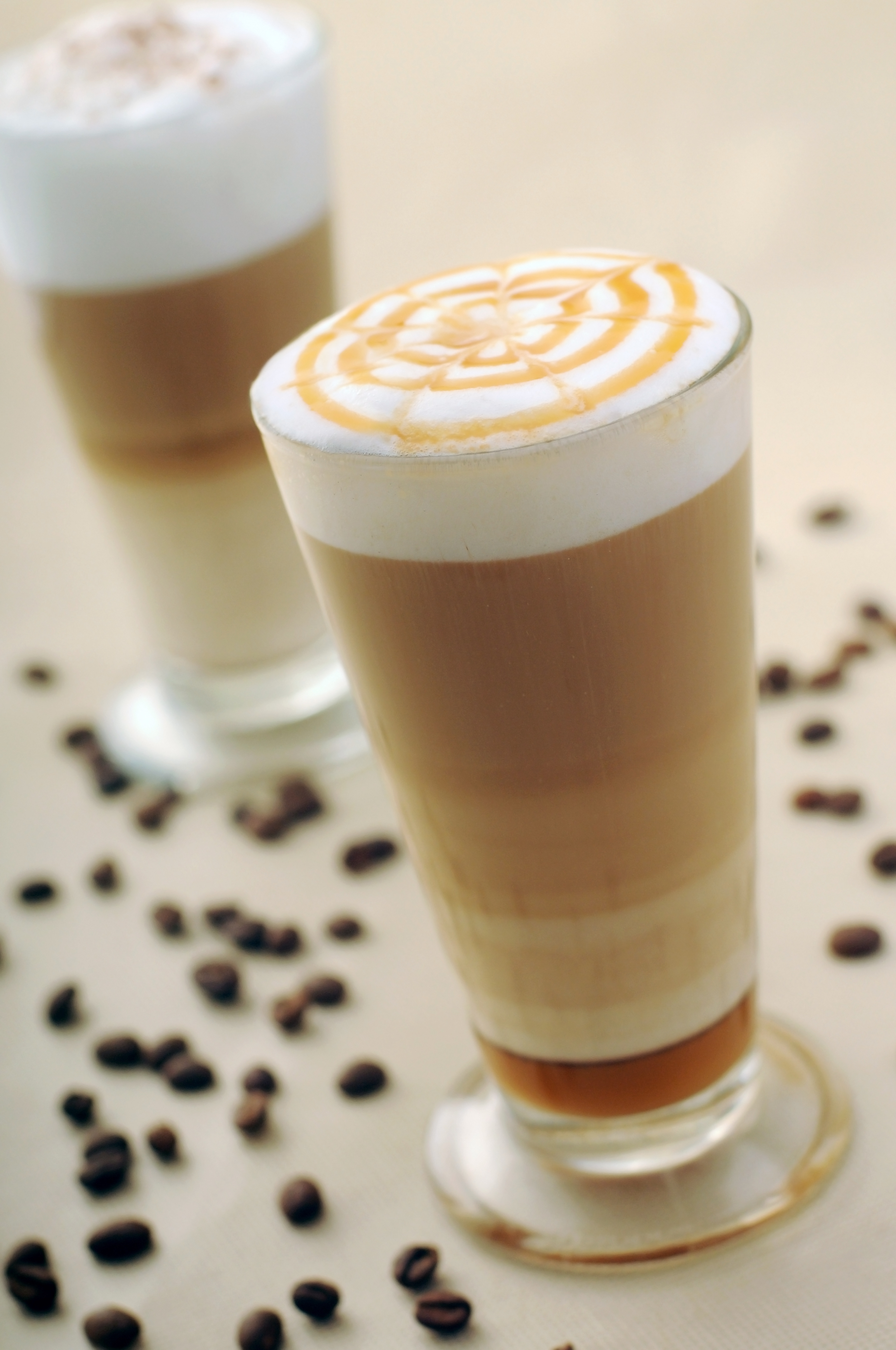 roblox how to make a charamal latte